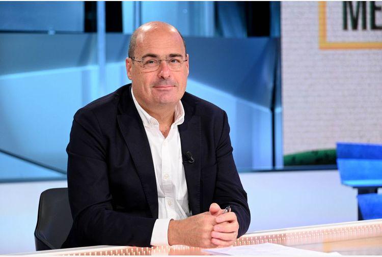 Zingaretti: serve rigenerazione del Pd, scommettere su partito