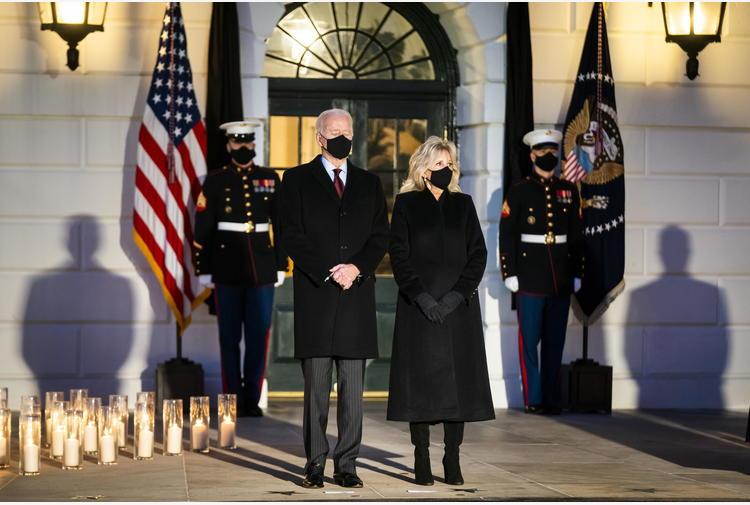 Covid: Biden prolunga l'emergenza nazionale
