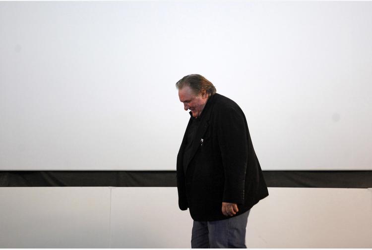 Depardieu, stupro? 'Sono innocente, non ho nulla da temere'