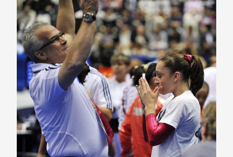 Usa: accuse molestie, suicida ex coach olimpico ginnastica
