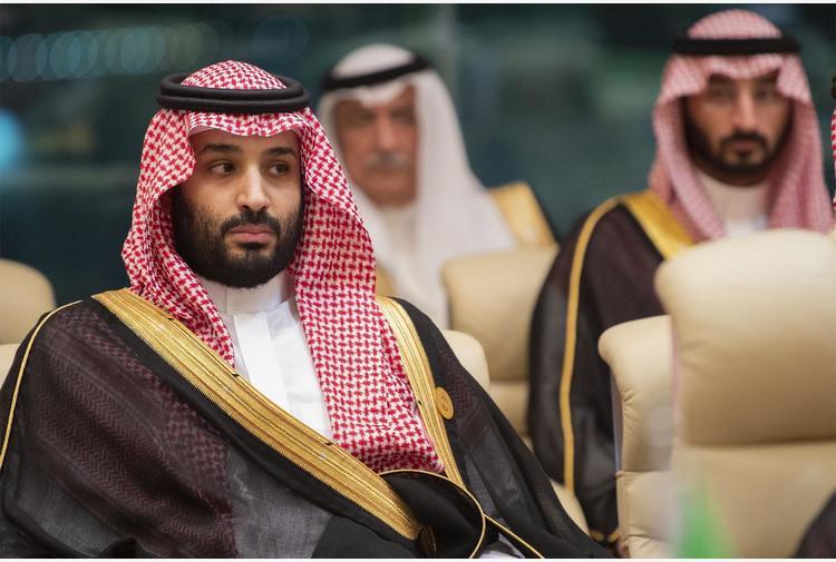 Arabia Saudita: Bin Salman operato di appendicite