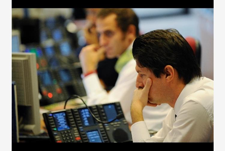 Borsa: Milano +0,57% con sprint Tenaris, giù Saipem