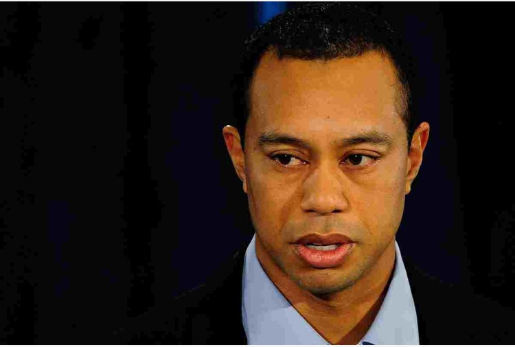 Tiger Woods non rischia accuse 'È stato solo un incidente'