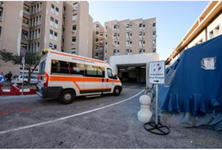 Covid Abruzzo, oggi 653 contagi: bollettino 25 febbraio