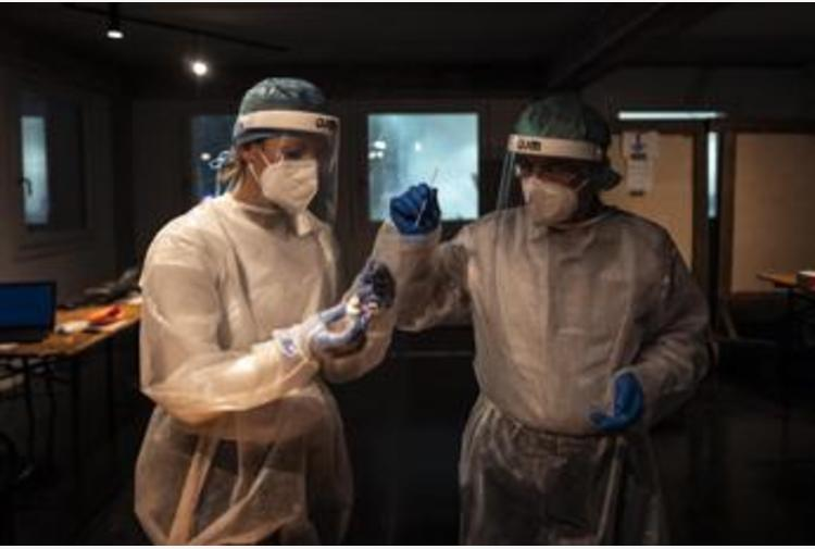 Coronavirus Piemonte, oggi 1.454 nuovi casi e 20 morti: il bollettino