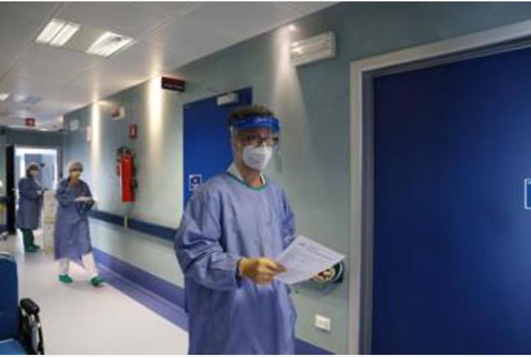 Coronavirus Sicilia, 613 nuovi casi e 15 morti: il bollettino