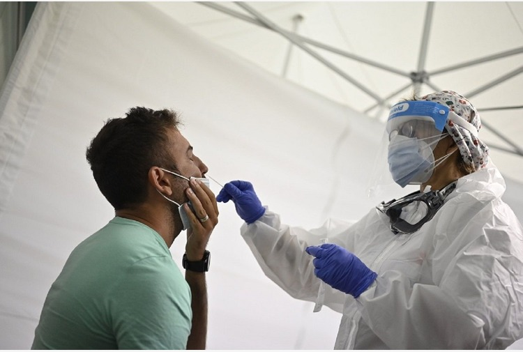 Coronavirus, in Sicilia 613 nuovi casi e 15 decessi