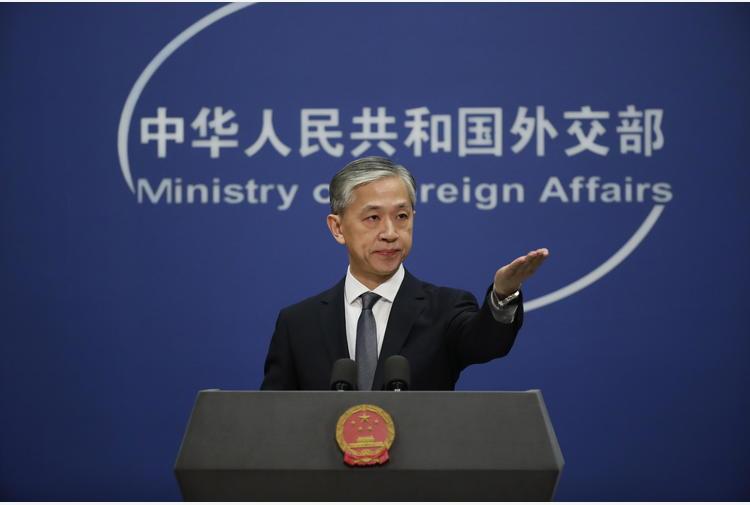 Cina, parlamento Olanda ci diffama su 'genocidio' Xinjiang