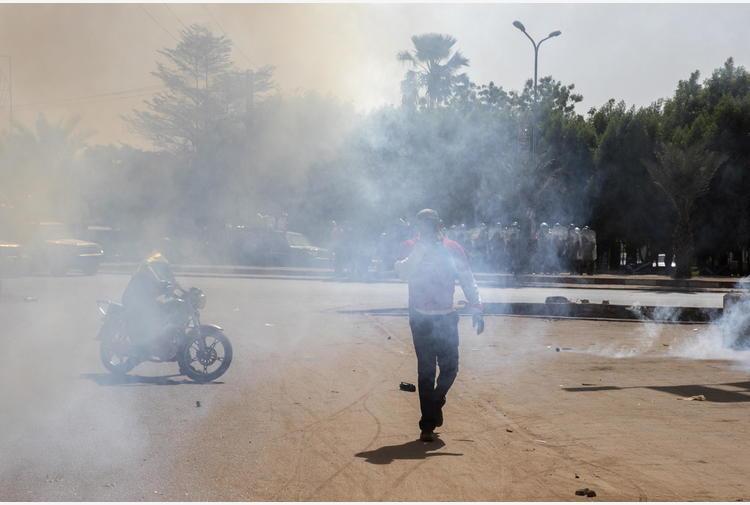 Mali: attacco a postazione gendarmeria, uccisi 8 militari
