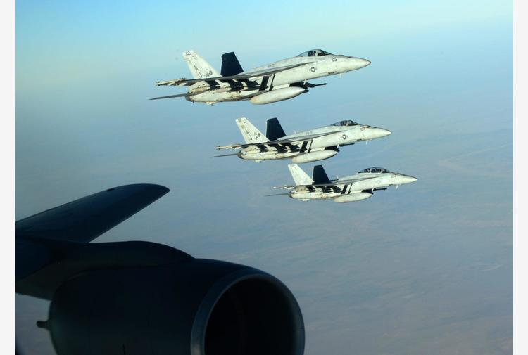 Siria: Ong, 22 i miliziani filo-iraniani uccisi in raid Usa