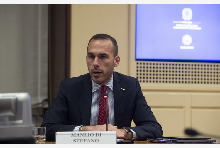 Congo: Di Stefano, sicurezza missione era affidata all'Onu