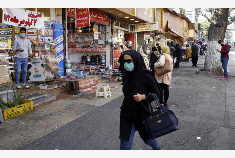 Casa Bianca, aperti a dialogo con Iran ma sanzioni restano