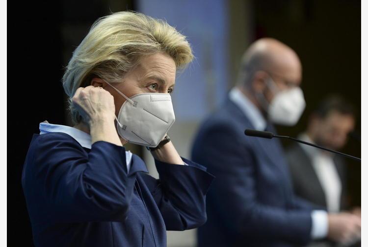 Difesa: Von der Leyen, Ue rafforzi le sue capacità militari