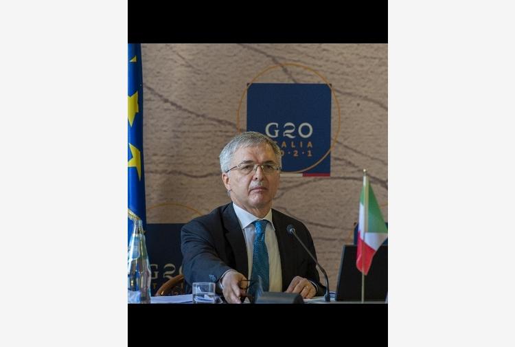 G20: Franco, se serve pronti a rilanciare misure ripresa