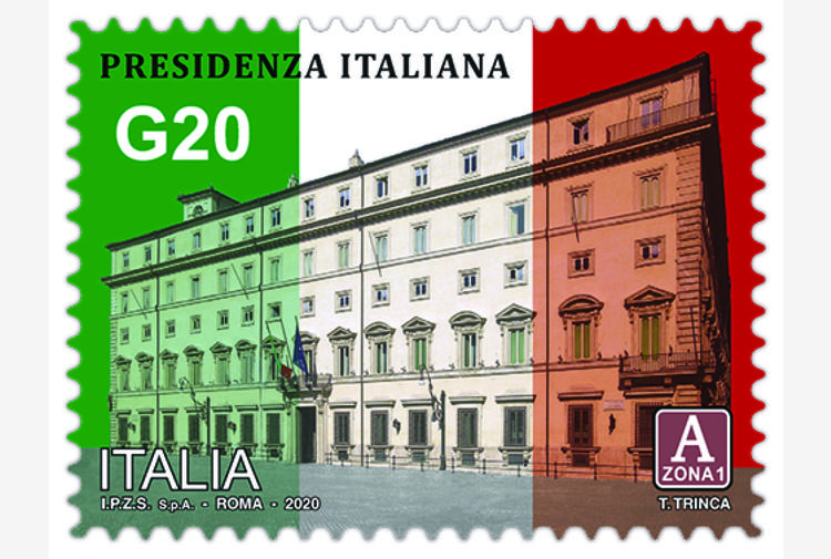 G20:fonti, sostegno ripresa e vaccini in agenda italiana