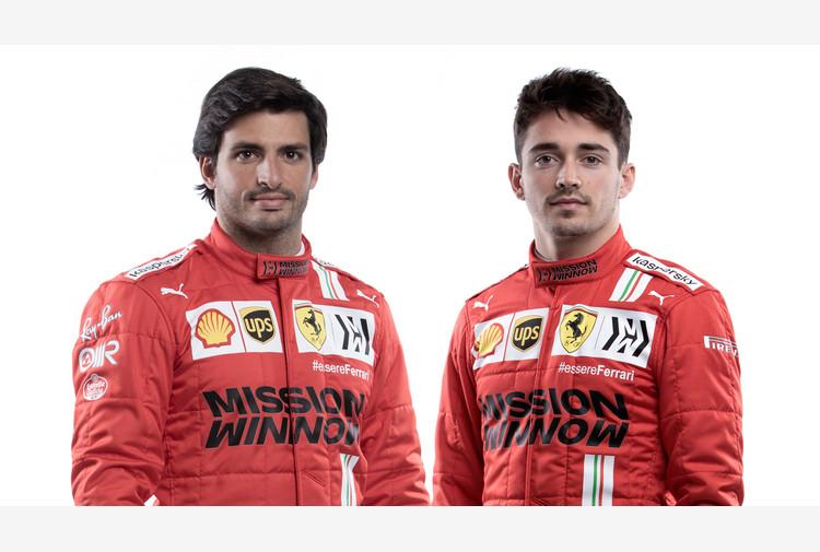 F1: Binotto, reduci da stagione che non dovrà mai ripetersi