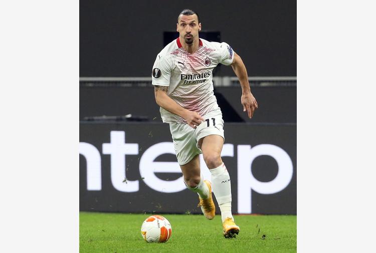 Europa League: Milan pesca Manchester United agli ottavi