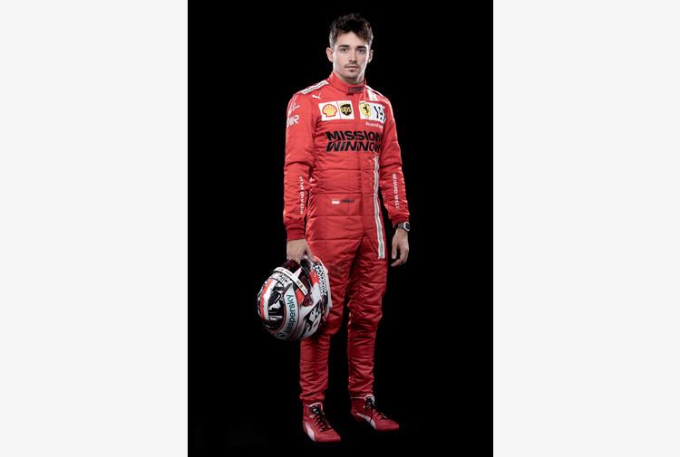 F1: Leclerc, Ferrari una religione, qui per battere tutti