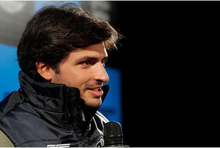 ++ F1: Ferrari; Sainz entro 5 anni voglio il Mondiale ++