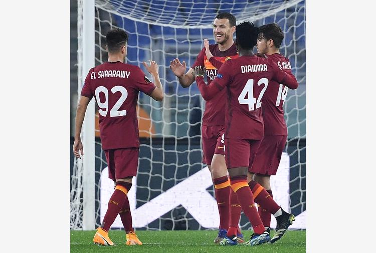 Europa League: Roma con lo Shakhtar agli ottavi
