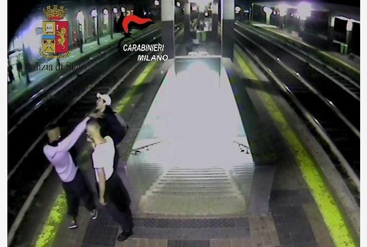 Rapine ed estorsioni sui mezzi pubblici tra Milano e Lodi, 6 arresti