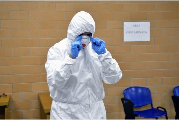 Coronavirus, Toma chiede la zona rossa per il Molise