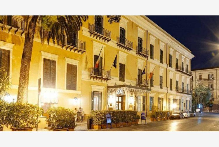 Luxury Private Properties rilancia 3 alberghi storici in Sicilia