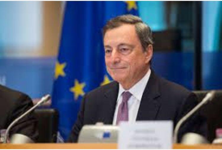 Alitalia: Draghi vede i ministri Franco, Giovannini e Giorgetti