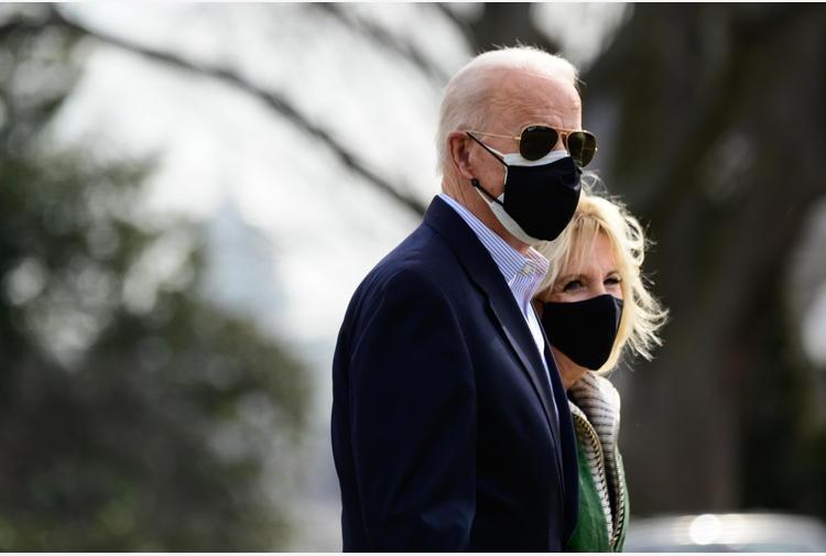 Covid: appello Biden al Senato, approvare il piano di aiuti