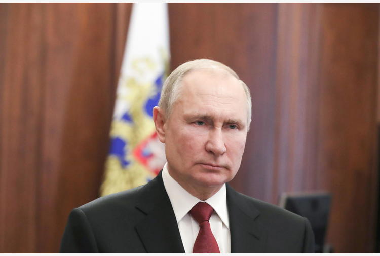 Russia: Borrell, Mosca si sta disconnettendo dall'Ue