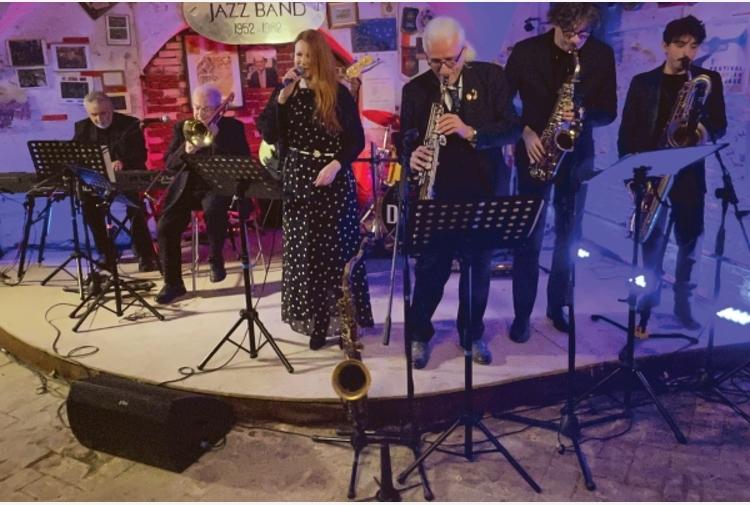 Pupi Avati presenta Doctor Dixie Jazz Band per Viralissima