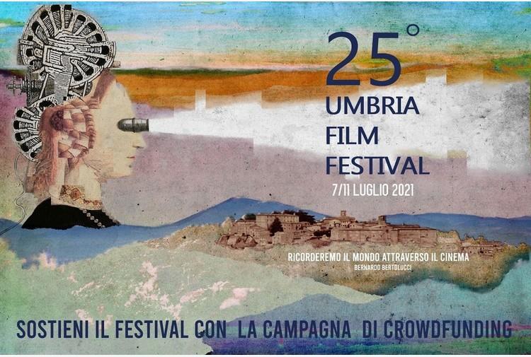I 25 anni di Umbria Film Festival di Gilliam a Montone