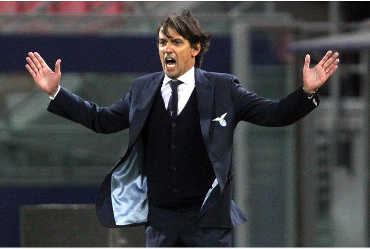 S.Inzaghi, molto deluso dalla reazione della Lazio