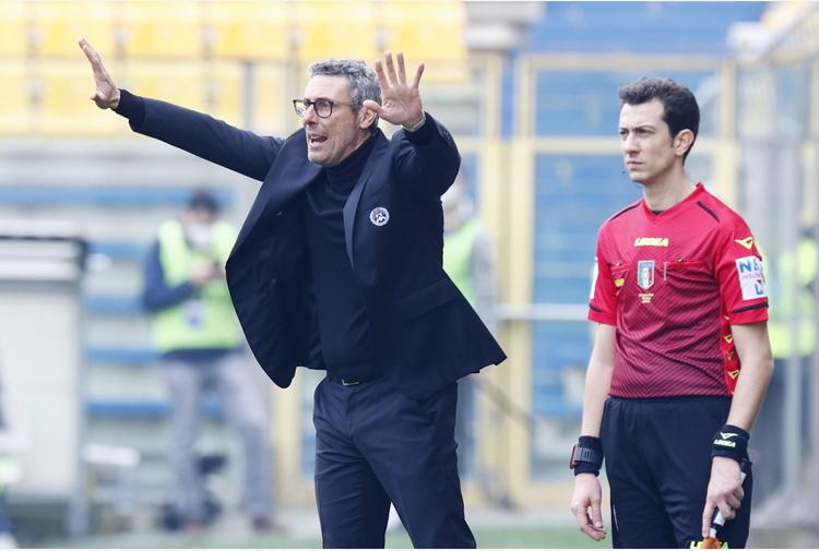 Calcio: Udinese; Gotti, domani mi aspetto gara equilibrata