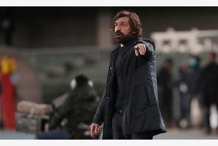 Juve, Pirlo: 'Contro il Verona è sempre difficile'