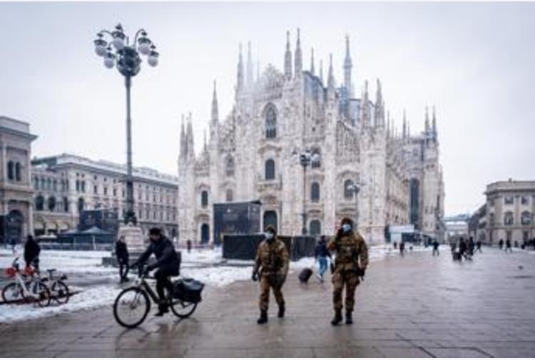 Covid Milano, 1.138 nuovi casi in città e provincia