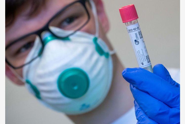 Vaccini, prime dosi Johnson&Johnson possibili in Italia ad aprile