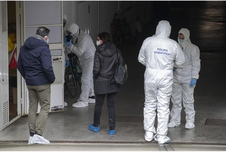 Uccisa a Faenza: ex chiese 'conosci chi può farle male?'