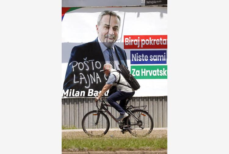 Croazia: morto per infarto sindaco di Zagabria Milan Bandic