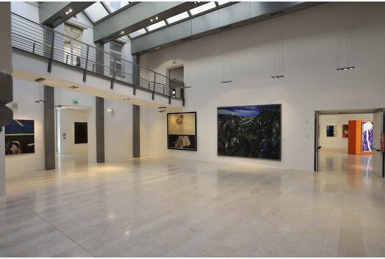 70 capolavori a Udine per 'La forma dell'infinito'