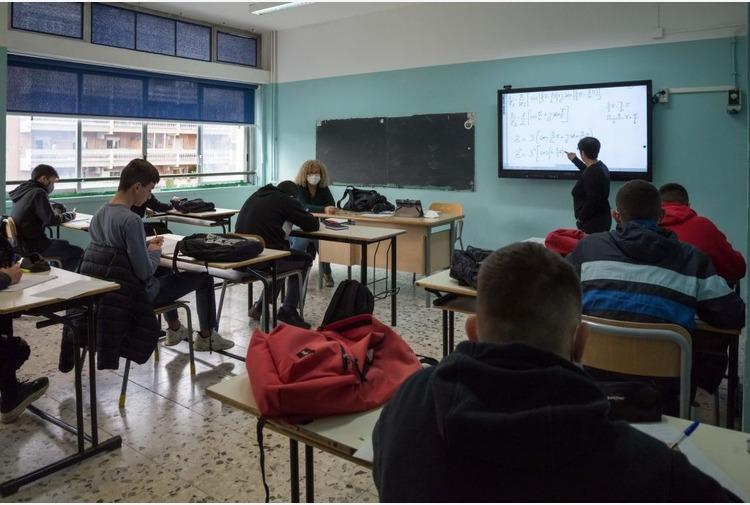 Coronavirus, Unità crisi Calabria 'Opportuna chiusura scuole'