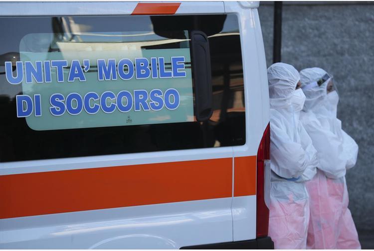 Covid Campania, oggi 1.896 contagi: bollettino 1 marzo