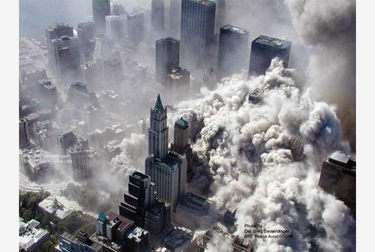 Spike Lee farà una docu-serie su NY e l'11 settembre