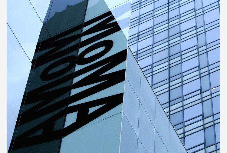 Philip Johnson 'nazista' espulso dal MoMA