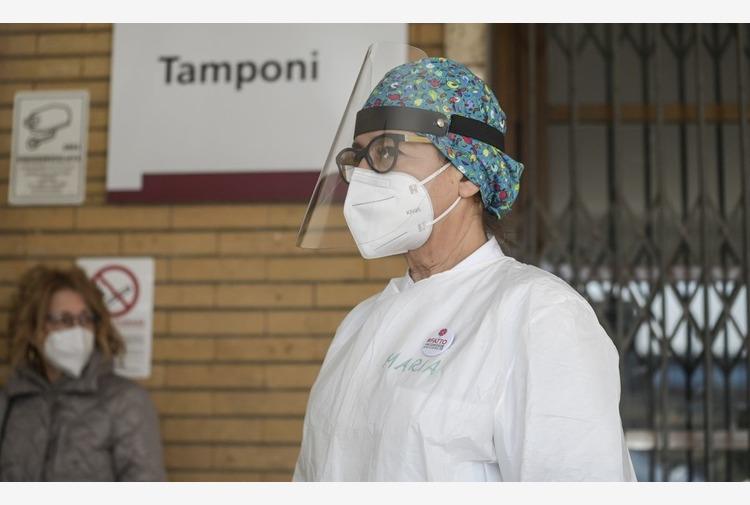 Coronavirus. 20 decessi e 1.609 nuovi positvi in Piemonte