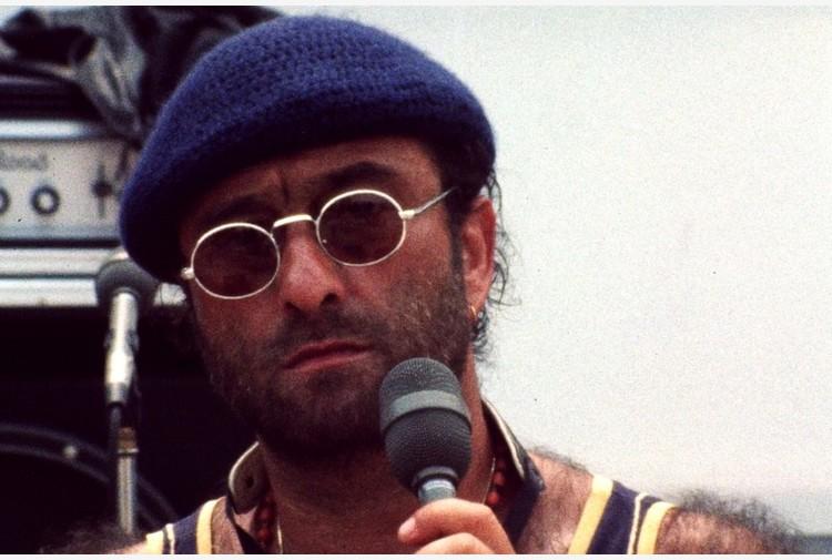 Pietro Marcello: 'Racconto Dalla e 70 anni d'Italia'