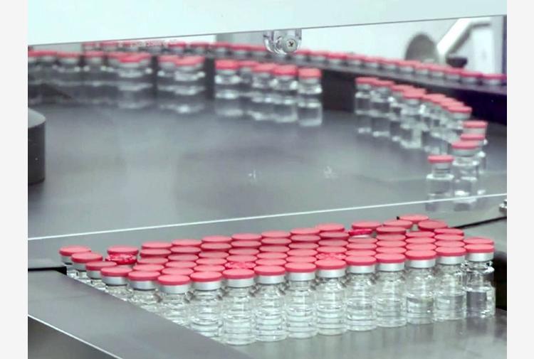 Covid: tavolo Mise, verificata disponibilità aziende, produzione vaccino 4-6 mesi