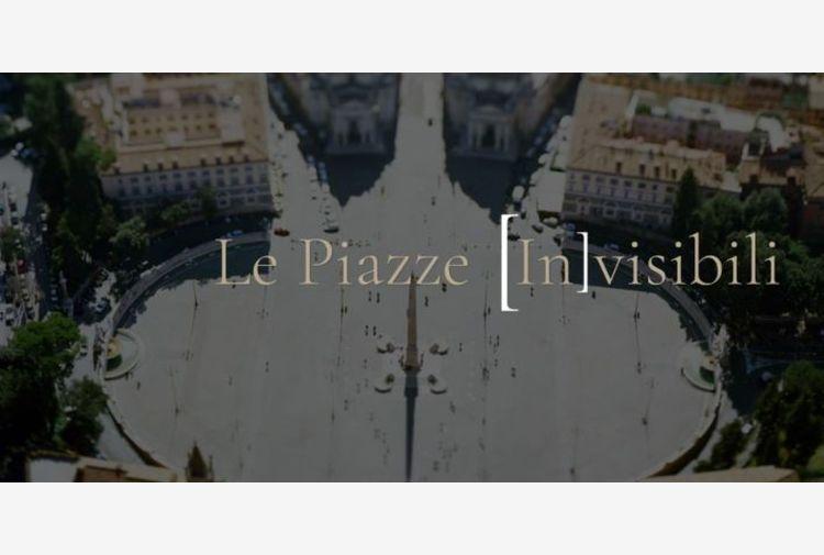 Mostre: arriva in Spagna ''Le Piazze (In)visibili'