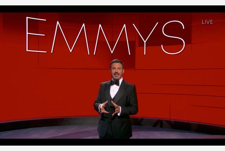 C'è la data, gli Emmy 2021 si terranno il 19 settembre