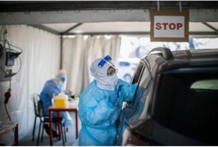 Covid Puglia, 1.261 nuovi casi e 29 morti: bollettino 3 marzo
